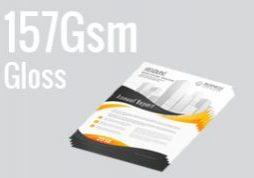 157Gsm-Gloss