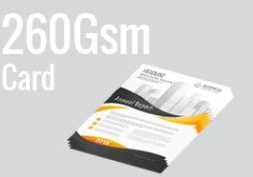 260Gsm-ArtCard